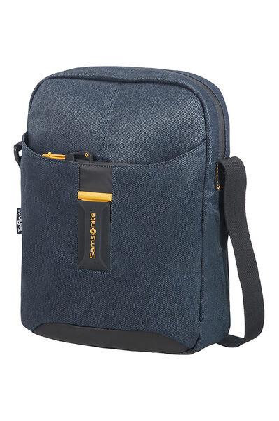 Paradiver Light Crossover Bag Jeans blue