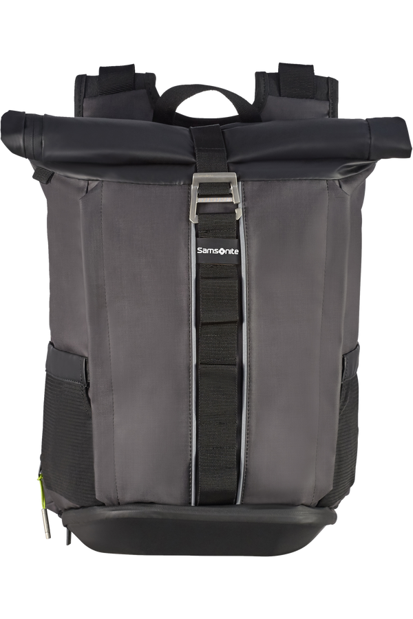 Samsonite 2WM Laptop Backpack Roll. Top  15.6inch Schwarz