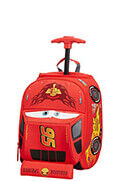 Disney Ultimate Trolley mit 2 Rollen Cars Classic