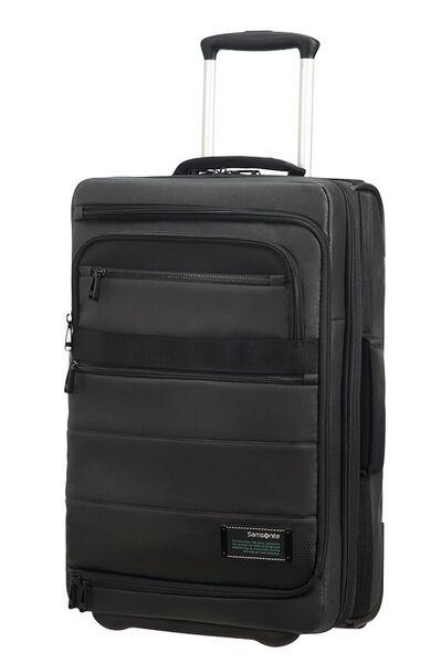 Cityvibe 2.0 Laptoptasche mit Rollen 55cm