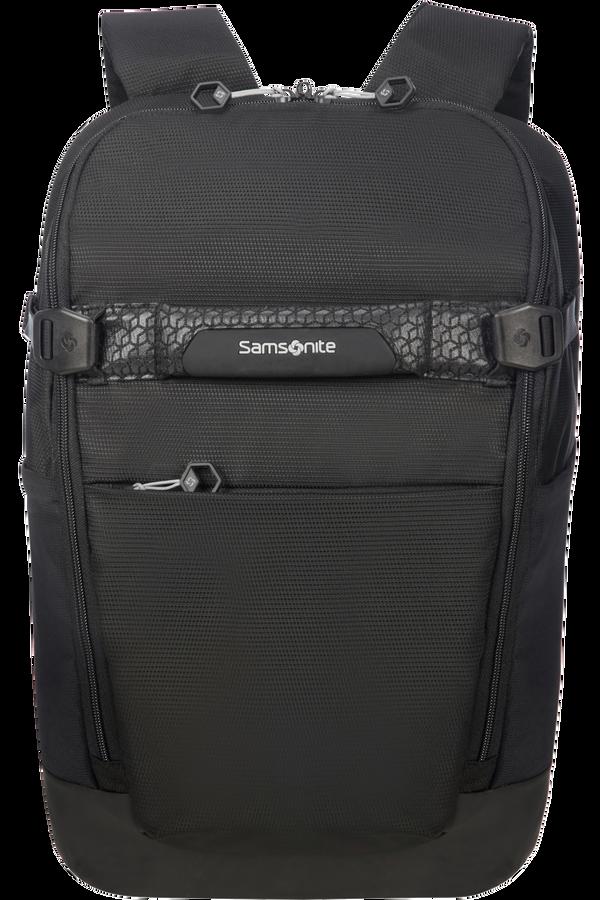 Samsonite Hexa-Packs Laptop Backpack S 14inch Schwarz