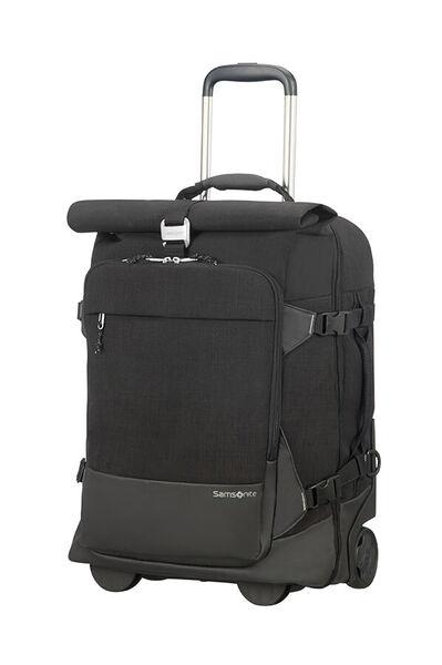 Ziproll Reisetasche/Rucksack auf Rollen 55cm