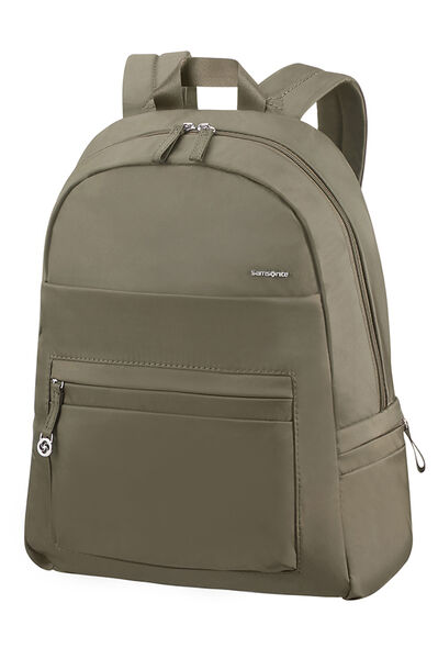Move 2.0 Rucksack Silver green