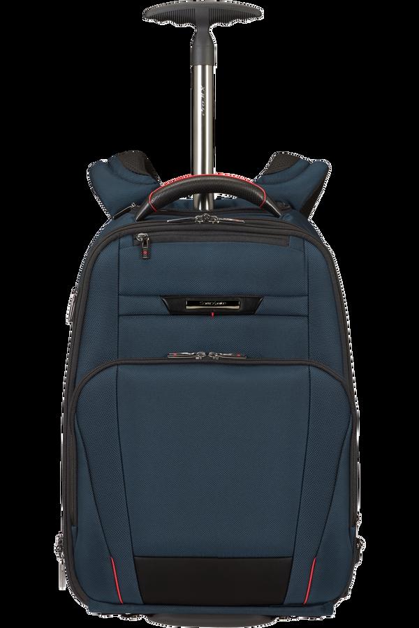 Samsonite Pro-Dlx 5 Laptop Backpack with Wheels 17.3'  Oxford Blau