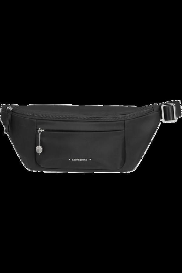 Samsonite Move 3.0 Waist Bag S  Schwarz
