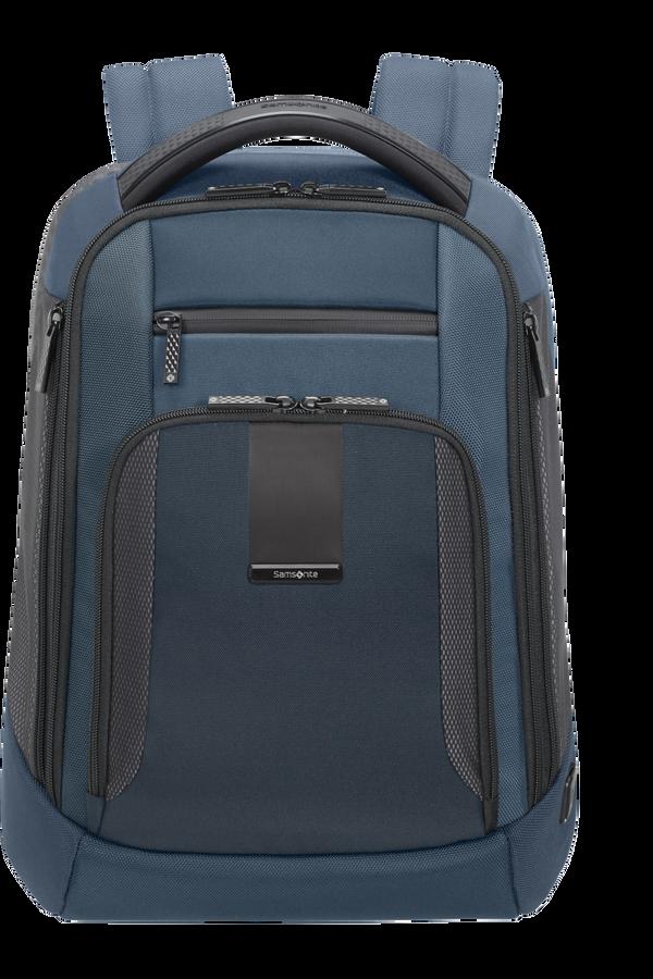 Samsonite Cityscape Evo Laptop Backpack  14.1inch Blau