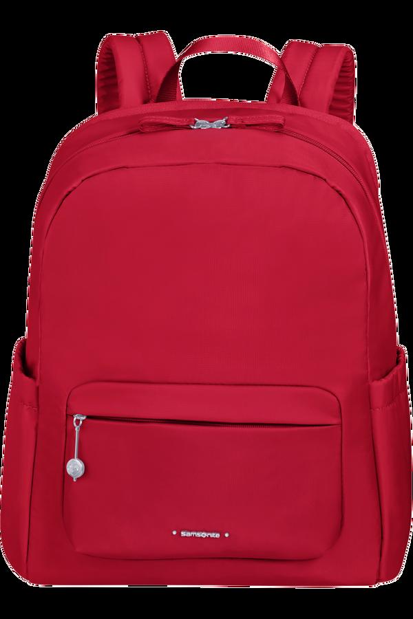 Samsonite Move 3.0 Backpack Org. 14.1'  Cherry Red