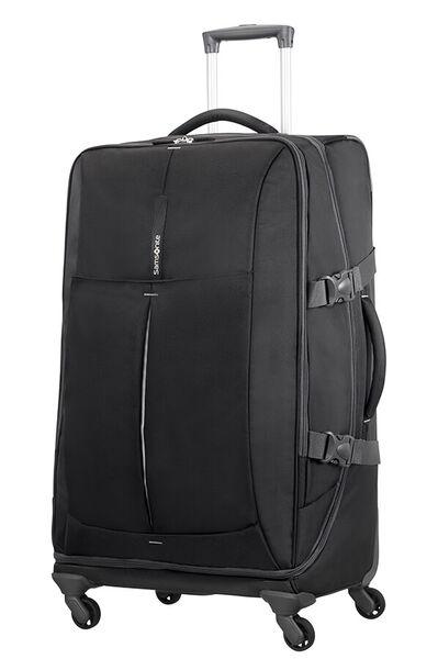 4Mation Reisetasche mit Rollen 77cm