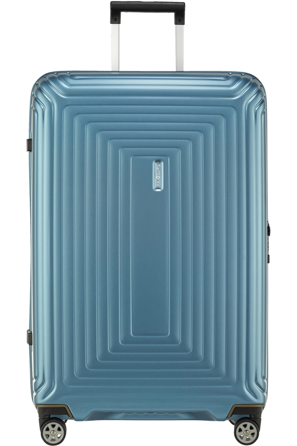 Samsonite Neopulse Spinner 75cm/28inch  Matte Ice Blue