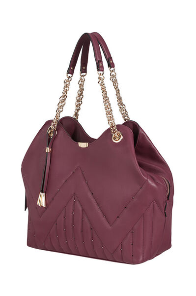 Satiny 2.0 Hobo bag