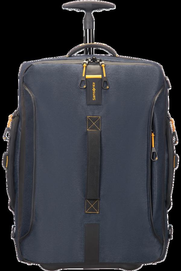 Samsonite Paradiver Light Reisetasche mit Rollen 55cm Jeans blue