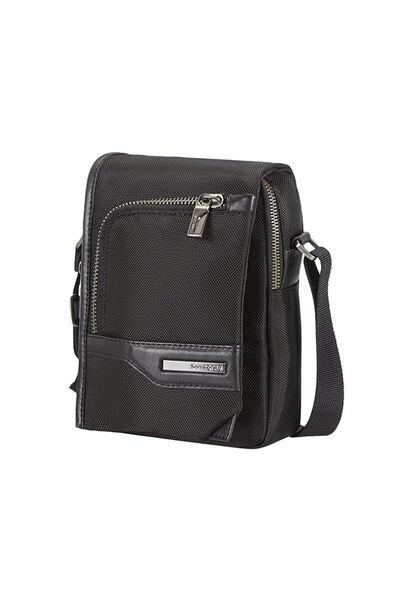 GT Supreme Crossover Bag Schwarz/Schwarz