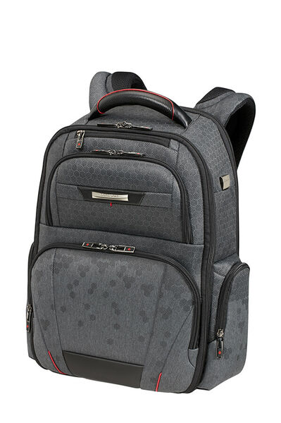 Pro-Dlx 5 Duo Laptop Rucksack