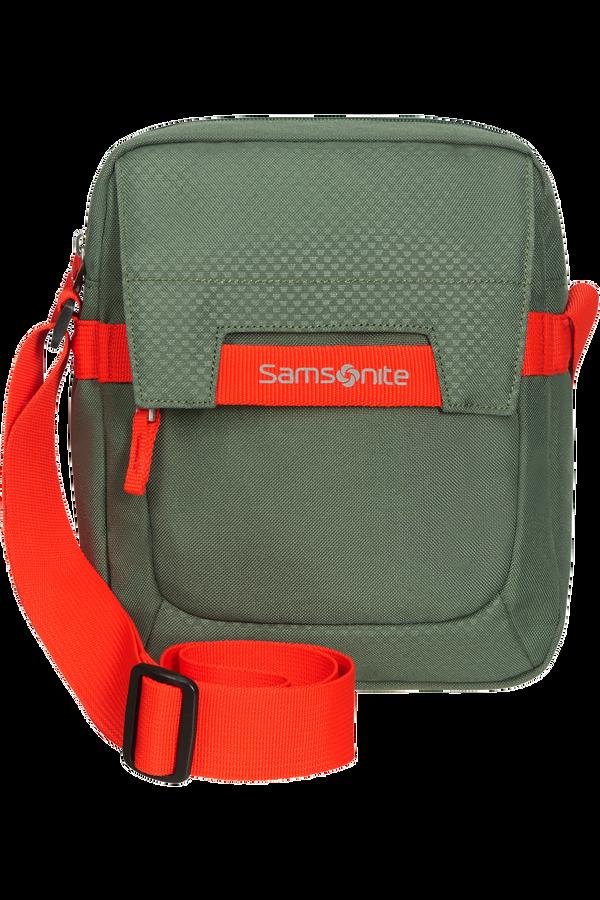 Samsonite Sonora CROSS OVER  Thyme Green