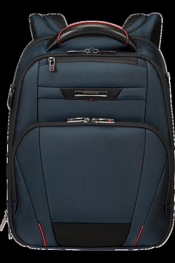 Samsonite Pro-Dlx 5 Laptop Backpack 14.1'  Oxford Blau