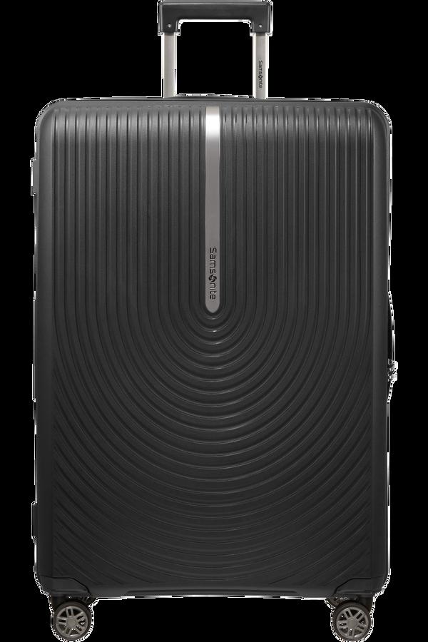 Samsonite Hi-Fi Spinner Expandable 75cm  Schwarz
