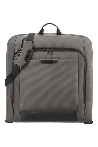 Pro-DLX 4 Business Kleidersack Magnetic Grey