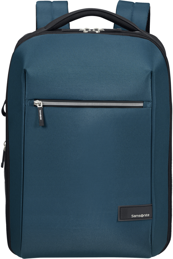 Samsonite Litepoint Laptop Backpack 15.6'  PEACOCK