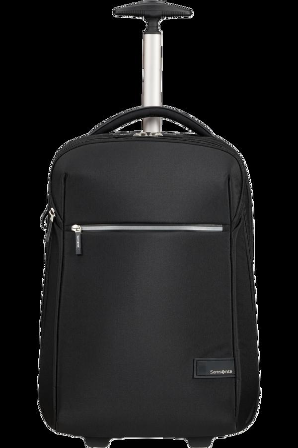 Samsonite Litepoint Laptop Backpack with Wheels 17.3'  Schwarz