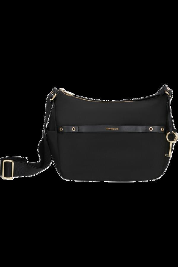 Samsonite Skyler Pro Shoulder Bag 1 Pocket  Schwarz