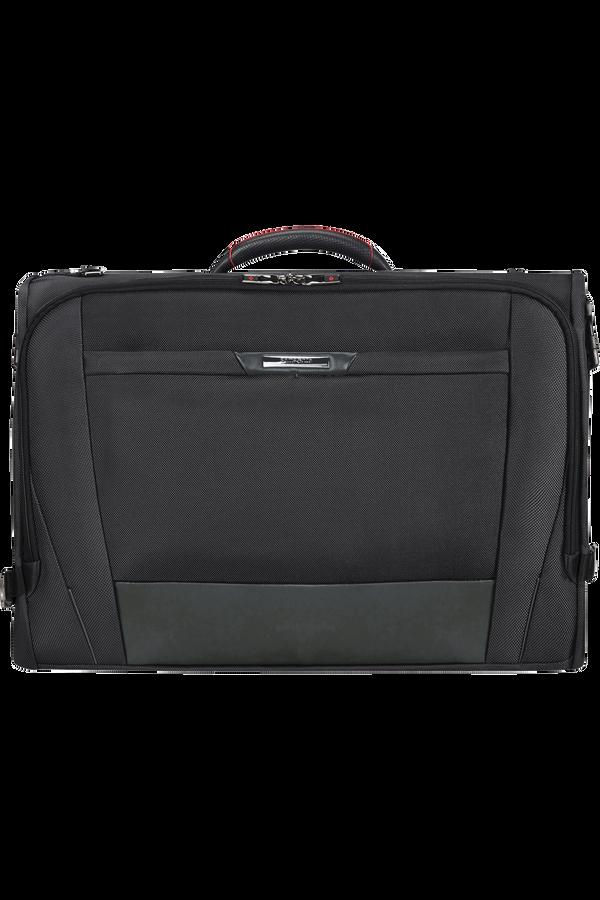 Samsonite Pro-Dlx 5 Tri-fold Garment Bag  Schwarz