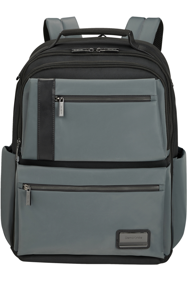 Samsonite Openroad 2.0 Laptop Backpack + Clothes Compartment 17.3'  Ash Grey