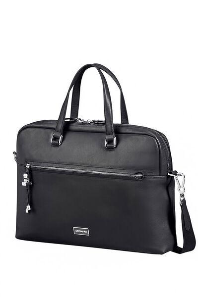 Karissa Biz Lth Laptop Handtasche
