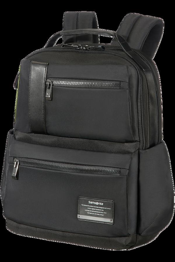 Samsonite Openroad Laptop Rucksack  35.8cm/14.1inch Jet Black
