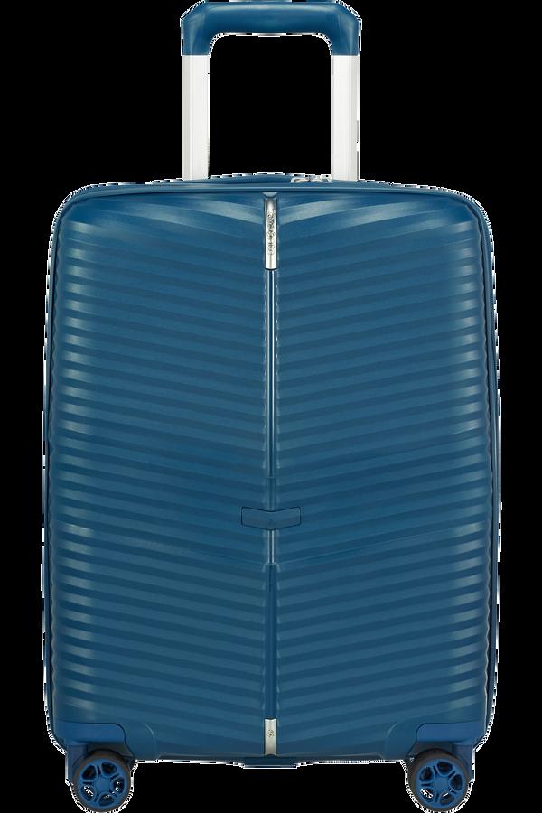 Samsonite Darts Spinner 55cm  Petrol Blau