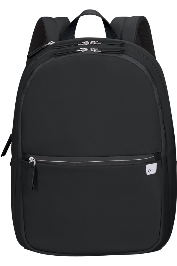 Samsonite Eco Wave Backpack  15.6inch Schwarz