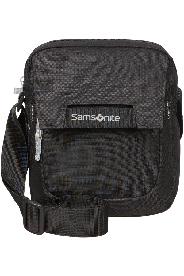 Samsonite Sonora CROSS OVER  Schwarz