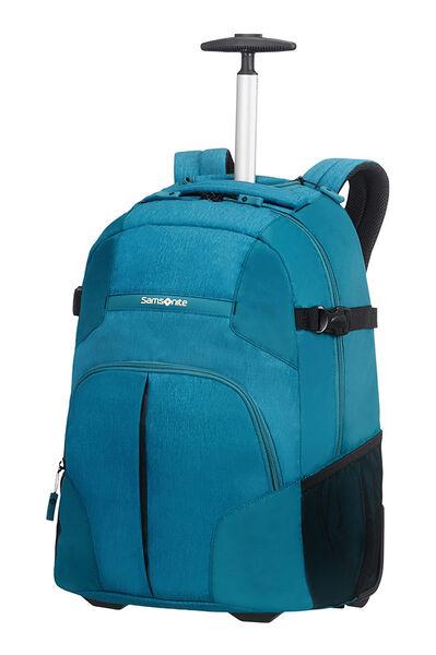 Rewind Laptop Rucksack Turquoise