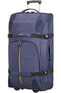 Rewind Reisetasche mit Rollen 82cm Dark Blue