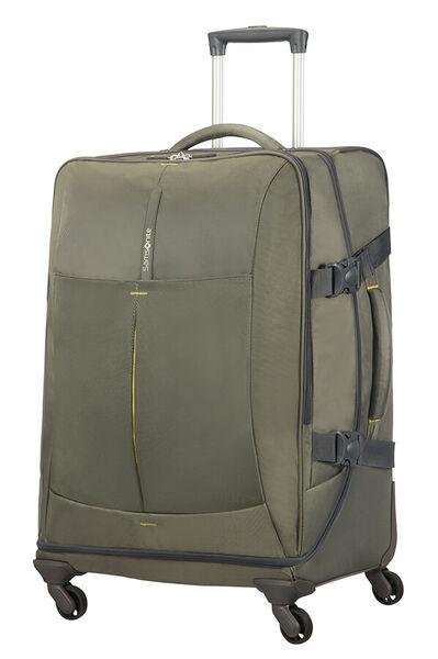 4Mation Reisetasche mit Rollen 67cm