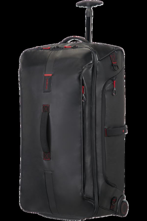 Samsonite Paradiver Light Reisetasche mit Rollen 79cm Schwarz