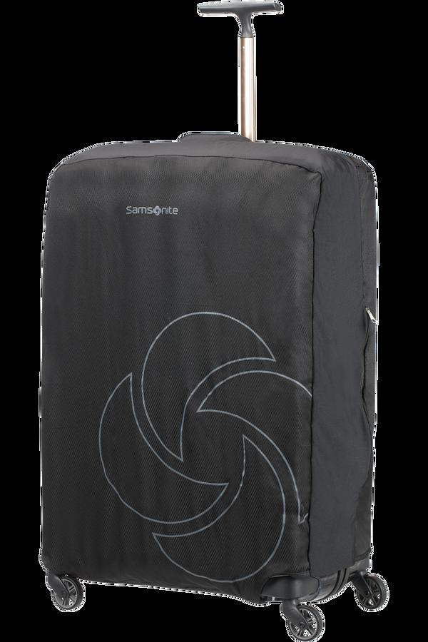 Samsonite Global Ta Foldable Luggage Cover XL  Schwarz