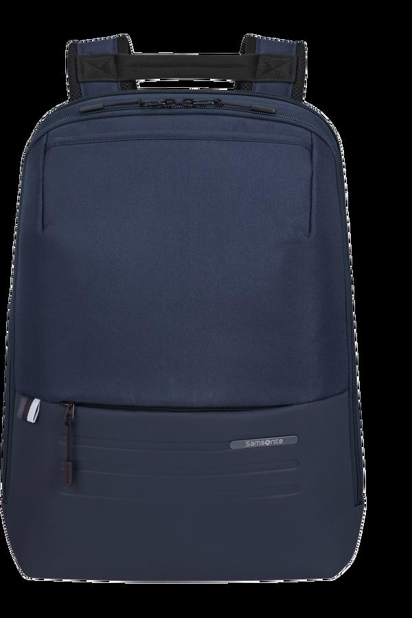 Samsonite Stackd Biz Laptop Backpack 15.6'  Fächer Navy