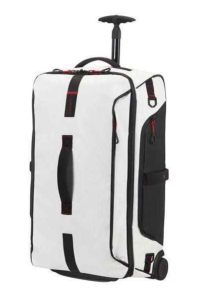 Paradiver Light Reisetasche mit Rollen 67cm White