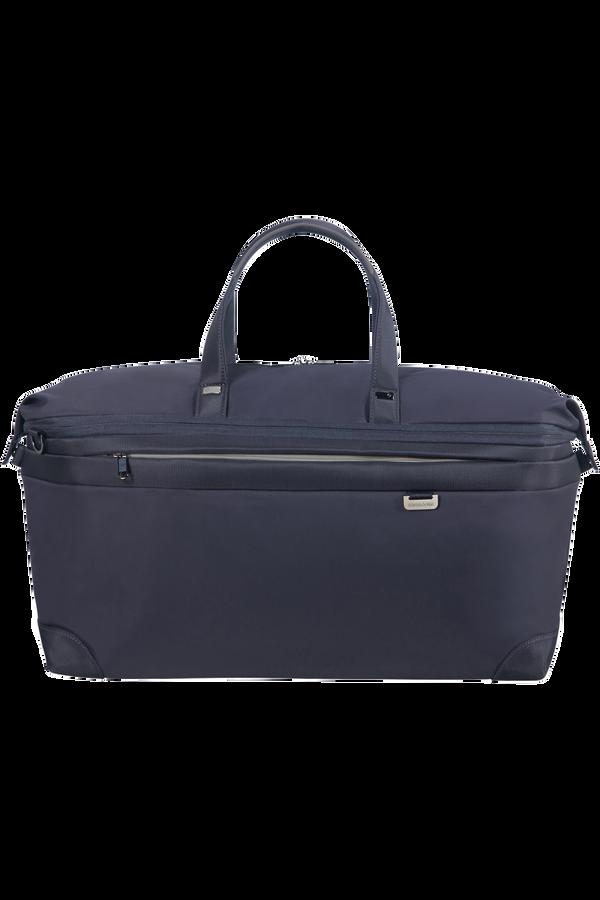 Samsonite Uplite Reisetasche Erweiterbar 55cm  Blau