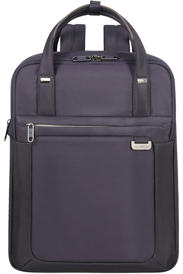 Samsonite Uplite 3-Way Laptop Backpack Exp  Blau