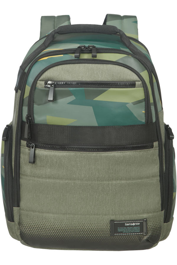 Samsonite Cityvibe 2.0 Laptop Backpack  14.1inch Thyme Camo