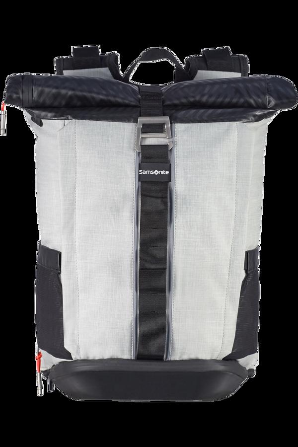 Samsonite 2WM Laptop Backpack Roll. Top  15.6inch White