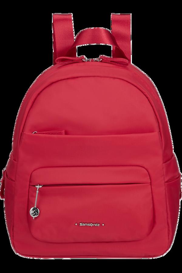 Samsonite Move 3.0 Backpack S  Cherry Red