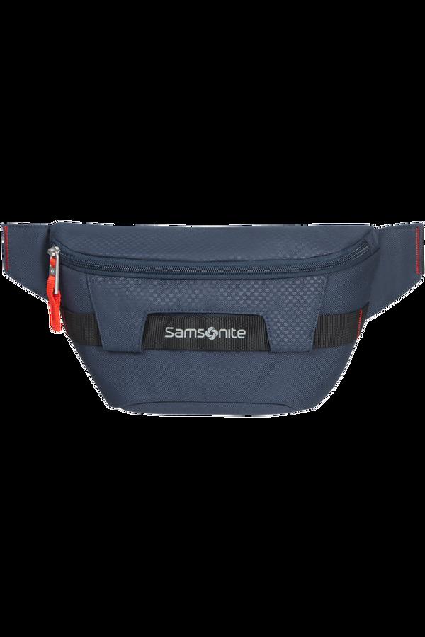 Samsonite Sonora Belt Bag  Night Blue