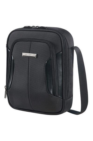 XBR Crossover Bag Schwarz