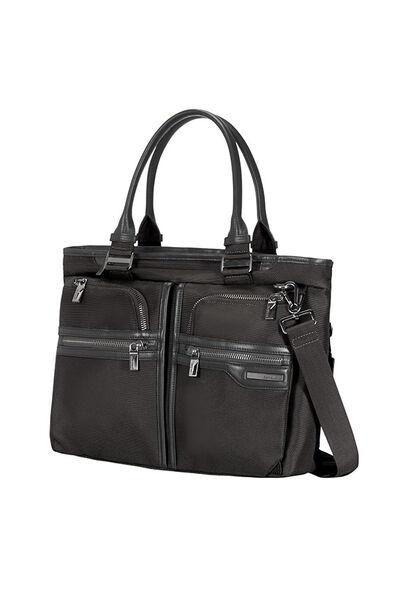 GT Supreme Handtasche Schwarz/Schwarz