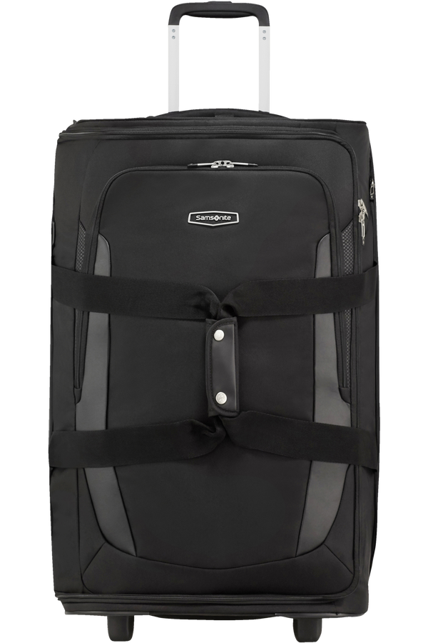 Samsonite X'blade 4.0 Duffle with wheels 73cm  Schwarz