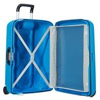 Großes Packvolumen für müheloses Packen.