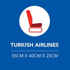 Turkish Airlines Handgepäck