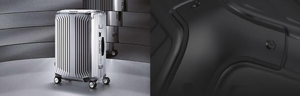 Premium Aluminium - Personalisierbar - Lite-Box Alu